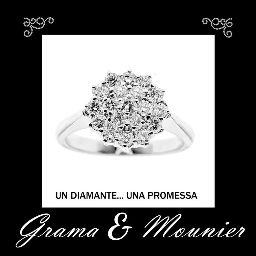 Grama & Mounier